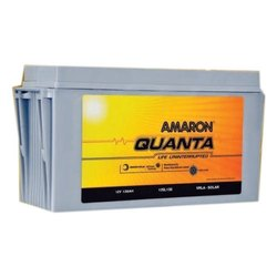 12V Amaron Quanta Solar Batteries