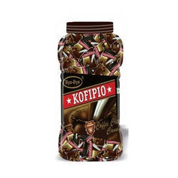 Coffee Day Candy