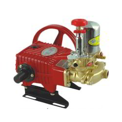 HTP Gold Plus Sprayer