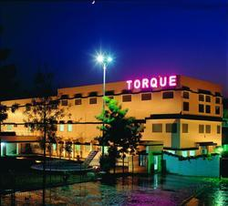 Torque Pharmaceuticals Private Limited