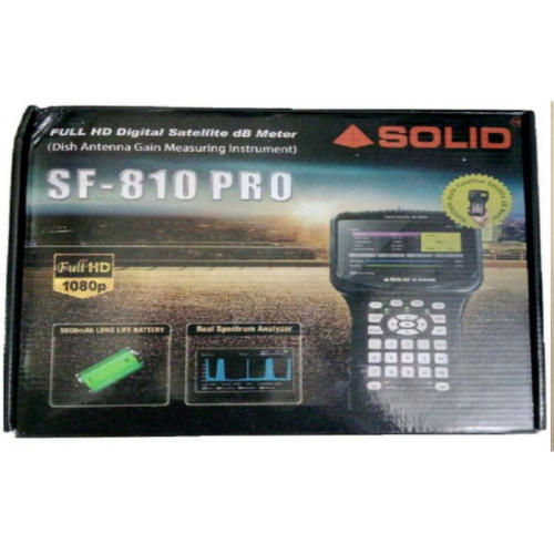 Satellite Meter - HD-S2 Satellites Meter Wholesale Trader