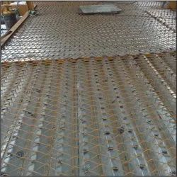 Expanded Metals Concrete Reinforcements