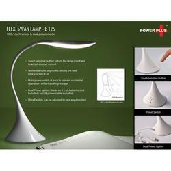 Flexi Swan Lamp