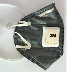 3M 9004gv Anti Pollution Mask