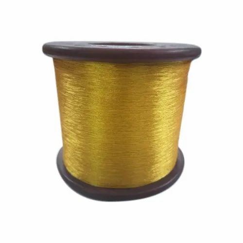 Golden Vardhman Thread, Packaging Type: Box, for Textile Industry