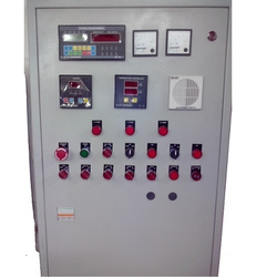 Single Phase Motor Control Center Panel