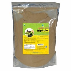 Supreme Quality Triphala Powder - 1 kg for Healthy Digestion