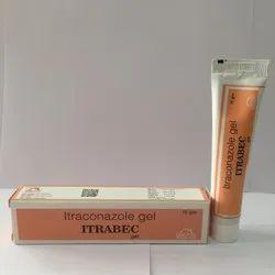 Itraconazole 1% Cream
