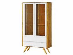 Wooden YG-3605 Oasaka Crockery Unit(Wenge) for Home