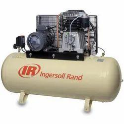 5 HP Air Compressor Machine