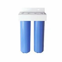 Two Stage Water Filter
