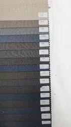 Plain Siyaram's Siyarams Suiting Fabric