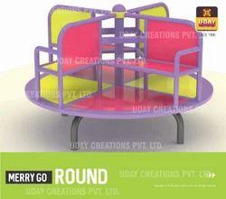 Merry Go Round 04 Seater