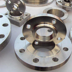 Stainless Steel 317 Flanges