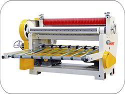 Reel to Sheet Cutter Corrugated Machine