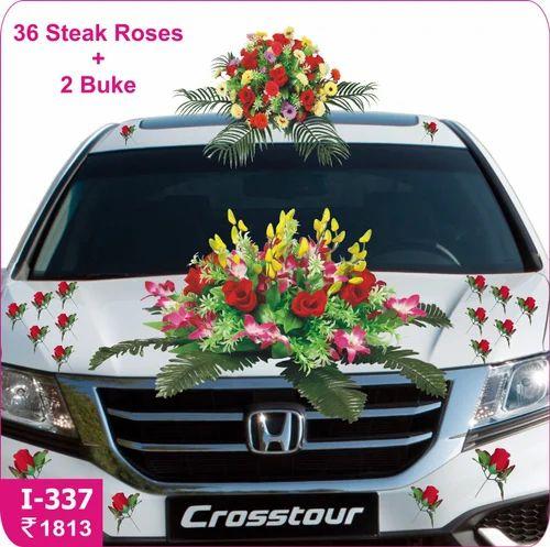 Artificial Flowers , Decorative Flower Line Manufacturer