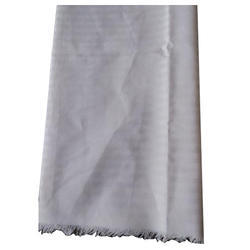 White Pillow Cover Fabric