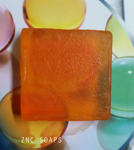 Herbal & Glycerine Guest Soaps For Hotels