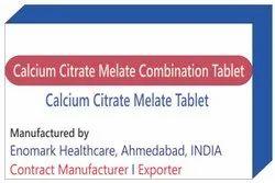 Calcium Citrate Melate Tablet