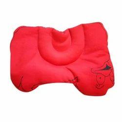 Red Baby Rai Pillow
