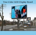 Outdoor LED Display Board