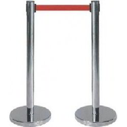 Q Manager Stainless Steel - Queue Manager
