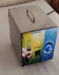 A Grade Pan India Ozone Generator Fruits & Vegetable, Carton, 10 Kg