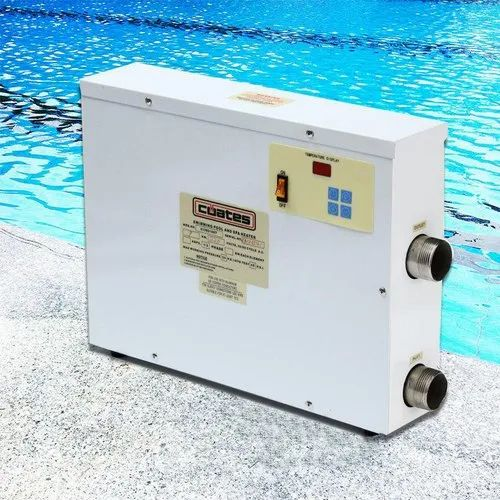 Coates Electric Spa Heater Model Name Number 12406st Rs 30000 Piece Id 21415110848