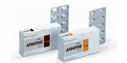Afinitor Everolimus Tablets 5mg 10mg