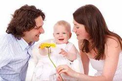 Paediatrics Genetic Testing