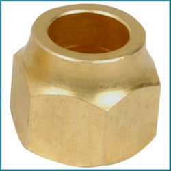 Brass Air Conditioner Parts