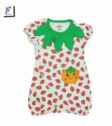KIDS STYLISH ROMPERS