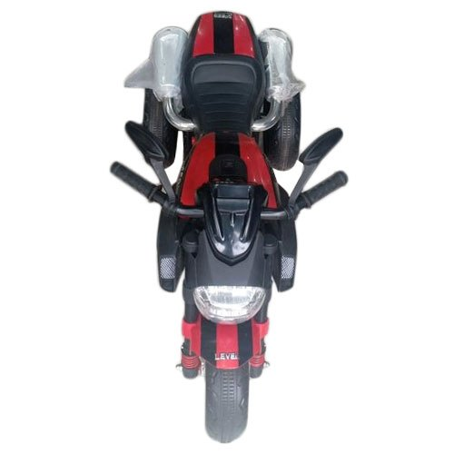 160bb1d68716 Black Kids Electric Motor Bike, Rs 7000 /piece, Rajdhani Cycle | ID ...