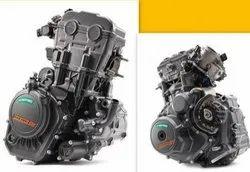 KTM Duke 200 Engine SAE Supra FSAE Formula Bharat