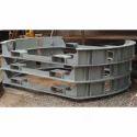 Mild Steel Base Frames