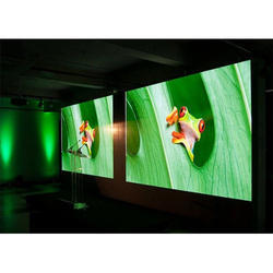 Full Color LED Video Wall