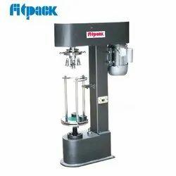 Fitpack Stainless Steel Cap Locker Machine