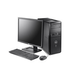 Dell Desktop Computer SD17