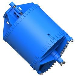 Rock Drilling Bucket For Piling