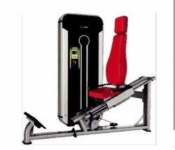 Seated Calf Machine TNT 017