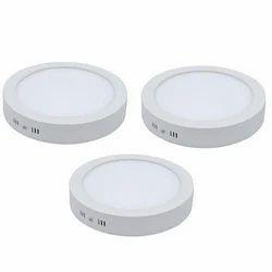 LED Round Panel Light