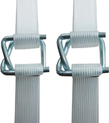 Polyester Composite Strap Buckle