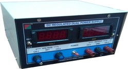 0-30 V Dual Channel DC Power Supply