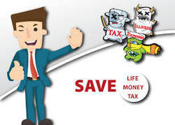 Sales Tax Consultants Services
