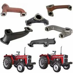 Massey Ferguson Mainfolds and Engine Misce Parts  A3.152 / P-3 MF 35/ 1035, AD3.152