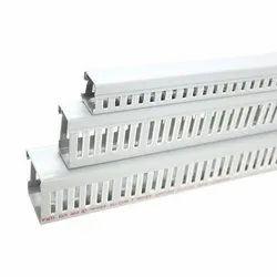PVC Channel-25x25