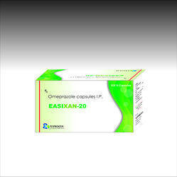 EASIXAN 20mg