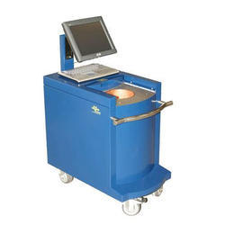 Radlab Gamma Ray Spectrometer