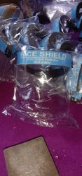 Faceshield For Covid Protection