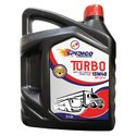 Turbo Heavy Duty Diesel Engine Oil